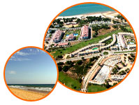 Costa De La Luz Golf Properties