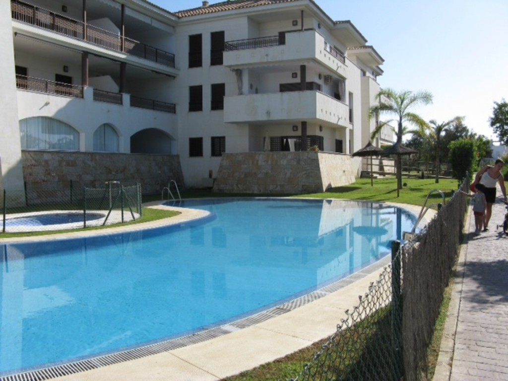 2 Bedroom Apartment for Rent in Costa de la Luz / El Rompido