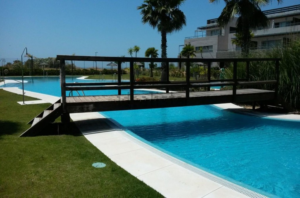 5 Bedroom Apartment for Rent in Costa de la Luz, Andalusia / El Rompido
