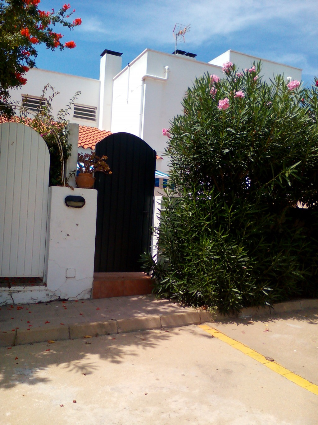 3 Bedroom Townhouse for Sale in Costa de la Luz, Andalusia / El Rompido